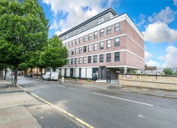 Thumbnail 2 bed flat for sale in Stephenson House, The Grove, Gravesend, Kent