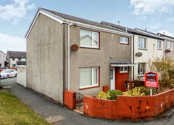 Thumbnail 3 bed end terrace house for sale in 34 Moor Place, Frizington, Cumbria