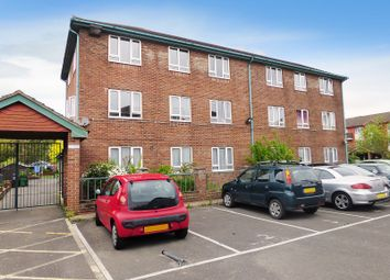 Thumbnail 2 bed flat for sale in Marden House, Highfield, Littlehampton