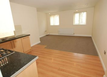 Thumbnail 1 bed property to rent in Withington Road, Whalley Range, Manchester