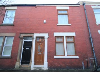 Thumbnail 2 bed terraced house for sale in St. Stephens Road, Preston