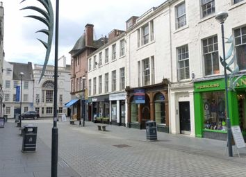 Thumbnail 2 bed flat for sale in St John Street, Perth, Perthshire