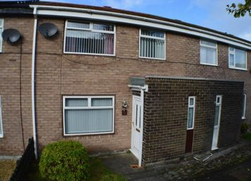 Thumbnail 3 bedroom terraced house to rent in Linnheads, Prudhoe