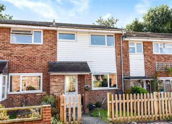 Thumbnail 3 bed terraced house for sale in Hartford Rise, Camberley, Surrey