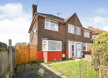 Thumbnail 3 bed semi-detached house for sale in Hillingford Avenue, Great Barr, Birmingham