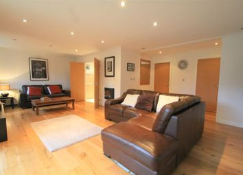 Thumbnail 2 bed flat for sale in Judkin Court, Heol Tredwen, Cardiff