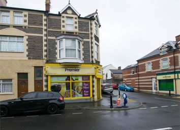 Thumbnail 3 bed maisonette to rent in Holton Road, Barry