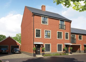 Thumbnail 3 bed semi-detached house for sale in Boxted Road, Colchester, Essex