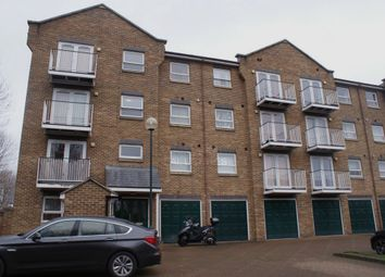 Thumbnail 2 bedroom flat to rent in Fawley Lodge, Millennium, London