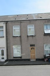 Thumbnail 2 bedroom terraced house for sale in Manchester Street, Newport