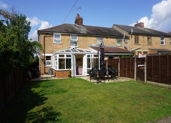 Thumbnail 3 bed property for sale in Bennett Road, Ipswich