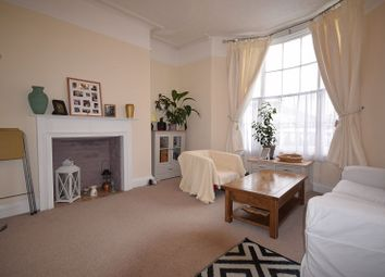 Thumbnail 1 bed flat to rent in South Street, Barnstaple