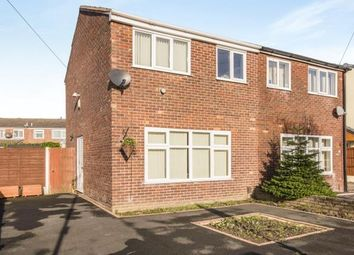 Thumbnail 3 bed semi-detached house for sale in Albrighton Road, Lostock Hall, Preston, Lancashire