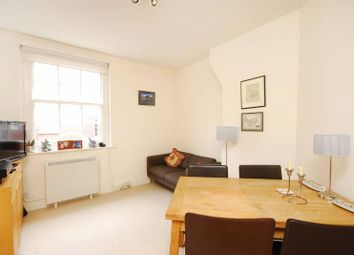 Thumbnail 2 bed flat to rent in Thanet House, Thanet Street, London