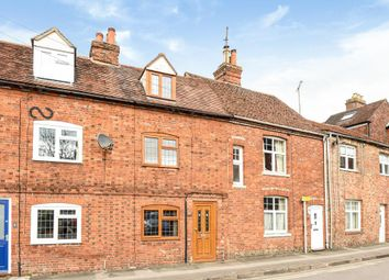 Thumbnail 2 bed terraced house for sale in St Edmunds Lane, Abingdon-On-Thames