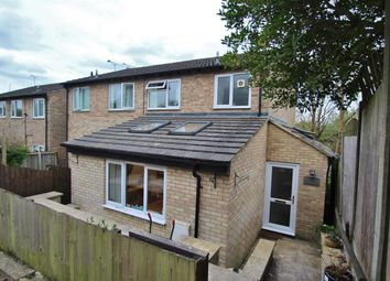 Thumbnail 3 bed semi-detached house for sale in Montabaur Road, Brackley