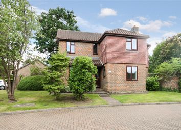 Thumbnail 4 bed detached house for sale in Wildcroft Drive, North Holmwood, Dorking, Surrey