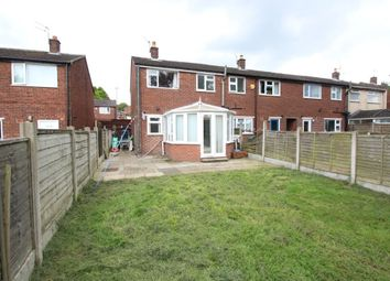 Thumbnail 3 bed terraced house for sale in Sandringham Drive, Dukinfield