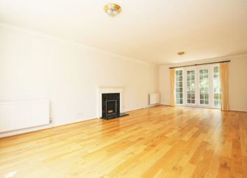 Thumbnail 5 bed detached house to rent in The Garth, Cobham