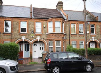 Thumbnail 2 bed maisonette for sale in Hibbert Road, London