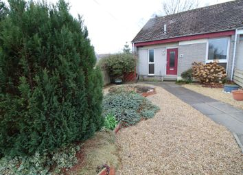 Thumbnail 1 bed semi-detached bungalow for sale in Tyrie Gardens, Insch