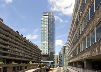 Thumbnail Parking/garage for sale in Parking Space, Barbican Estate, Moor Lane, London