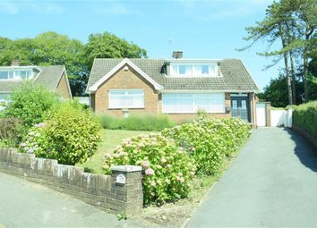 Thumbnail 3 bed detached bungalow for sale in Hendrefoilan Avenue, Sketty, Swansea