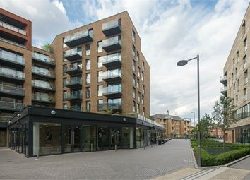 3 bed flat for sale in Quinton Court, Mariners Place, Marine Wharf, London SE16