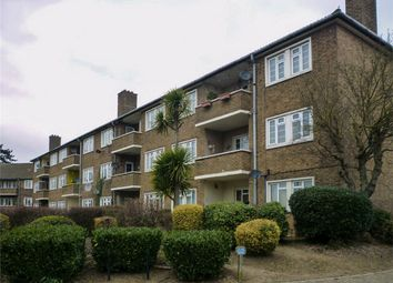 Thumbnail 2 bed flat to rent in Newland Court, Forty Avenue, Wembley Park, Middlesex
