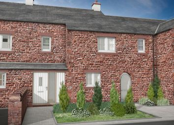 Thumbnail 3 bed property for sale in The Old Sawmill, Warcop, Appleby-In-Westmorland
