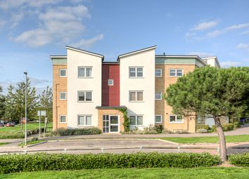 Thumbnail 1 bed flat to rent in Gladwin Way, Fifth Avenue, Harlow