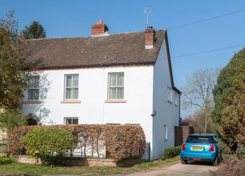 Thumbnail 3 bed semi-detached house to rent in Stonepit Lane, Inkberrow, Worcester