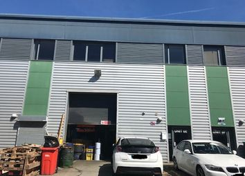 Thumbnail Industrial for sale in Beaver Industrial Estate, Brent Road, Southall