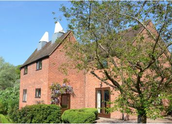 Thumbnail 5 bed property for sale in Eastham, Tenbury Wells