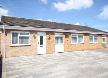 Thumbnail 5 bed semi-detached bungalow for sale in Chapel Field, Bramford, Ipswich, Suffolk