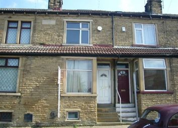 Thumbnail 2 bedroom property to rent in Brompton Road, East Bowling, Bradford