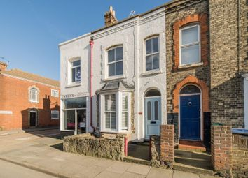 Thumbnail 2 bed property for sale in Canterbury Road, Whitstable