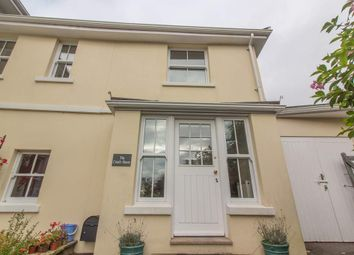 Thumbnail 1 bed semi-detached house to rent in The Coach House, Blackberry Lane, Onchan