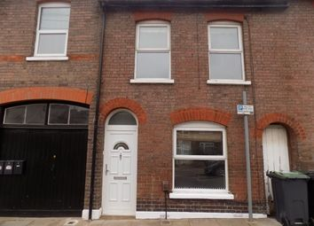 Thumbnail 3 bed terraced house to rent in Jubilee Street, Luton