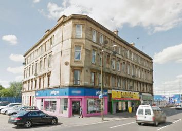 Thumbnail 1 bed flat for sale in 612, Eglinton Street, 2nd Floor, Strathbungo, Glasgow G59Rr