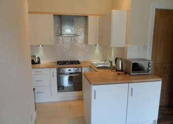 Thumbnail 1 bed flat to rent in Yeaman Place, Edinburgh