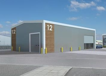 Thumbnail Warehouse to let in Unit 12 Chichester Trade Centre, Quarry Lane, Chichester, West Sussex
