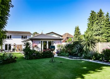 Thumbnail 5 bed detached house for sale in Durham Road, Wigmore, Rainham, Kent