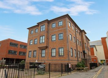 Thumbnail 1 bed flat for sale in Mendy Street, High Wycombe