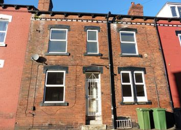 Thumbnail 4 bedroom terraced house for sale in Whingate Avenue, Armley
