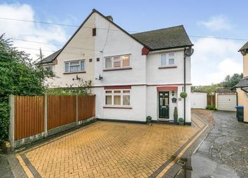 4 bed semi-detached house for sale in Pyrford, Surrey GU22