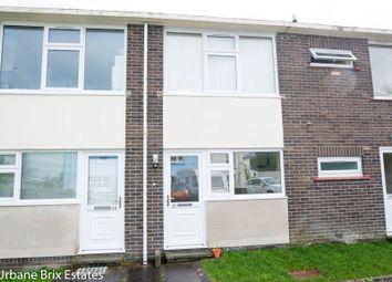 Thumbnail 2 bedroom flat for sale in Traeth Gwyn Gilfachrheda, New Quay