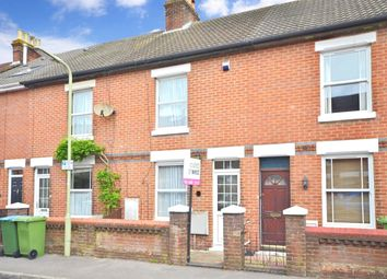 Thumbnail 2 bed terraced house to rent in New Road, Fareham