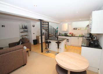 Thumbnail 2 bed maisonette for sale in Priory Road, Plymouth