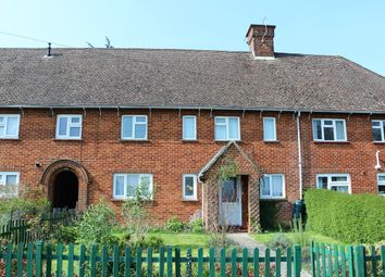 Thumbnail 2 bed maisonette for sale in Brocas Drive, Basingstoke
